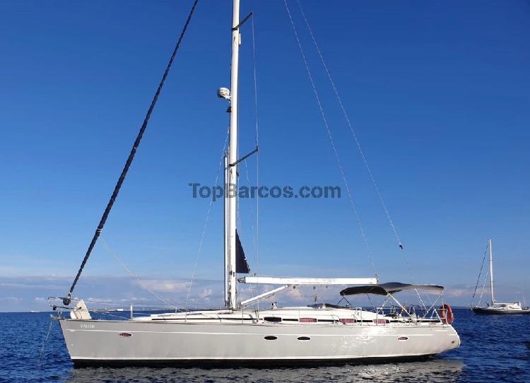 Bavaria yachts 50