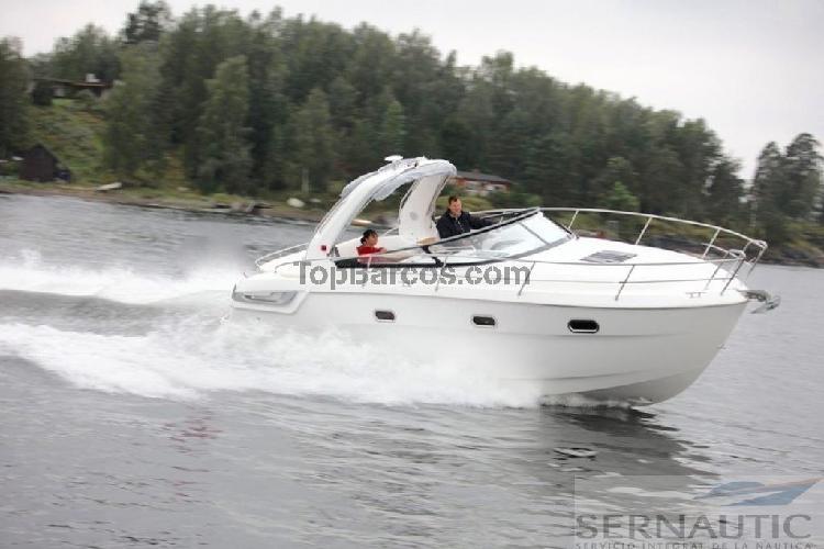 Bavaria yachts sport 28