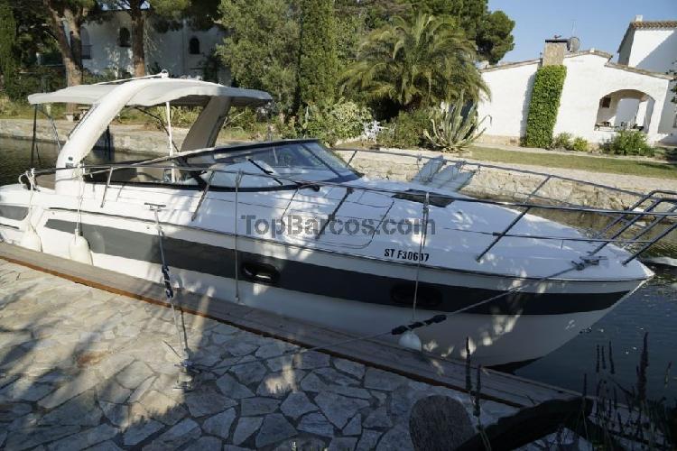 Bavaria yachts sport 29