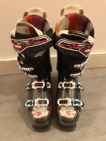 Botas esquí técnica talla 42.5