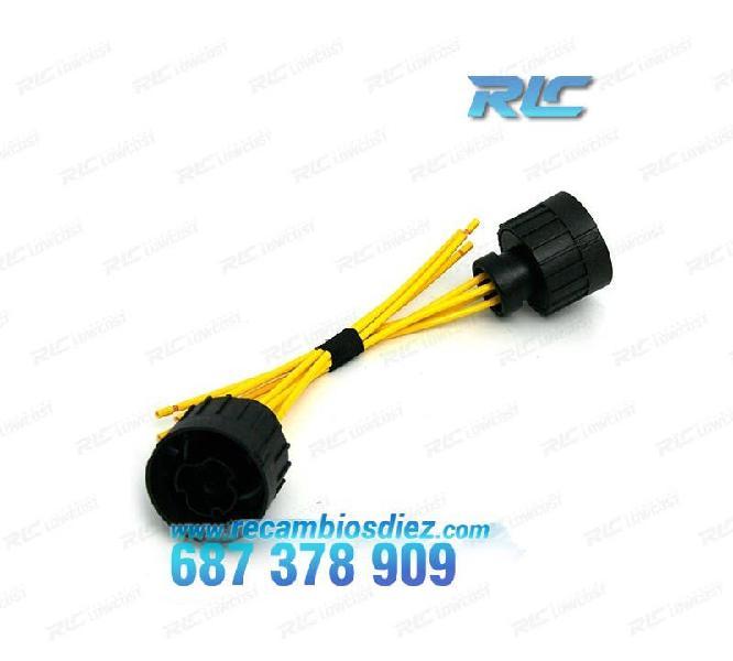 Cables de conversión bmw e36 compact