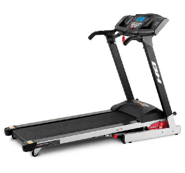 Cinta de correr bh fitness xenon
