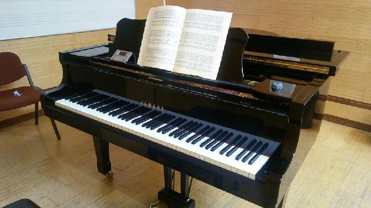 Clases de piano. ¡tocar el piano es sencillo!