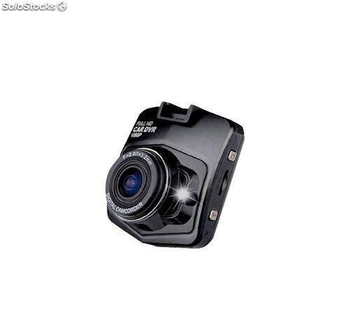 Cámara para vehículo dashcam cdp 900 con vigilancia en