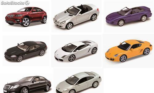 Coches y Autos de Lujo de colección oferta