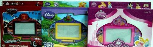 Disney Pizarras Infantiles Surtidas