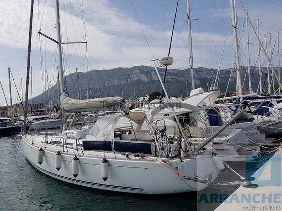 Dufour yachts 45 performance
