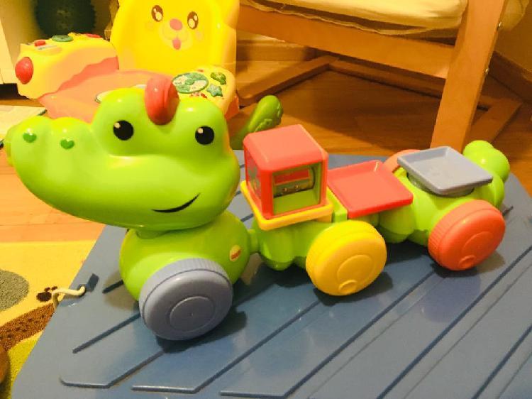 Fisher price juguete
