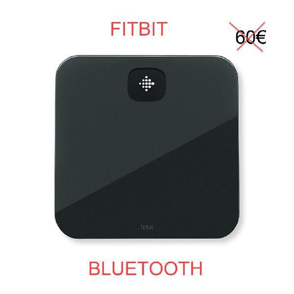 Fitbit aria air báscula bluetooth nuevo precintado