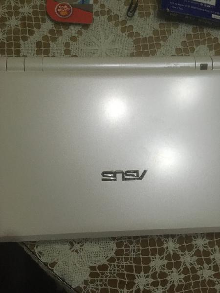 Mini portátil asus 7 pulgadas w-xp