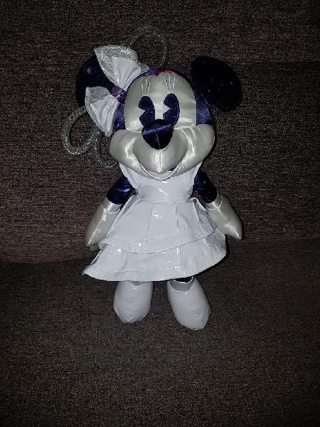 Minnie mouse peluche the main attraction disney