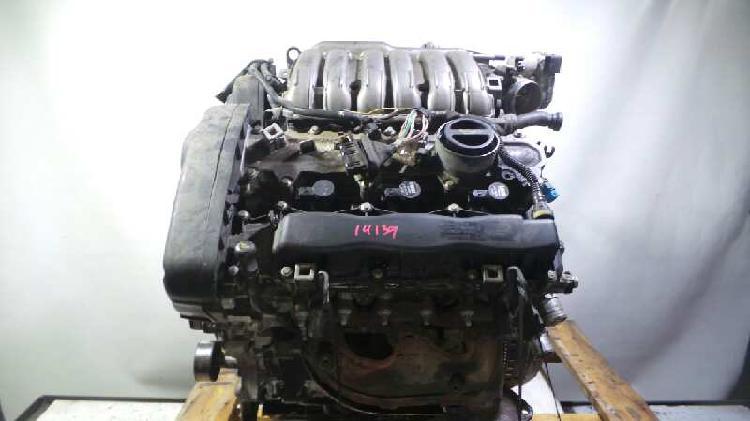 Motor completo basico 2000 xfx