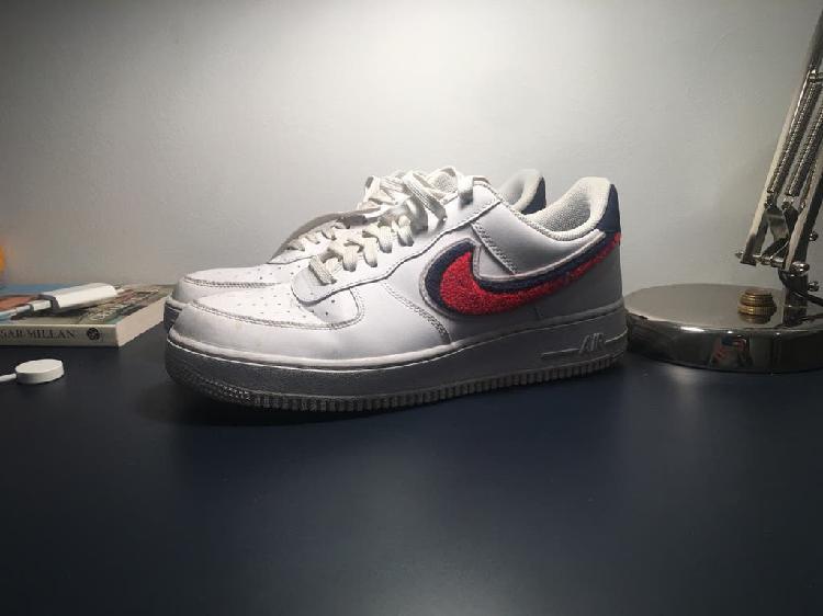 Nike air force 1 seminuevas