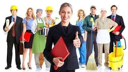 Ofertas de trabajo salario atractivo