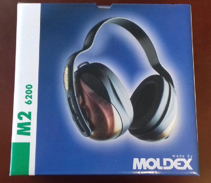 Orejeras moldex m2 6200 . nuevo