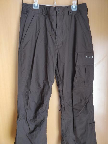 Pantalon snow y ski burton