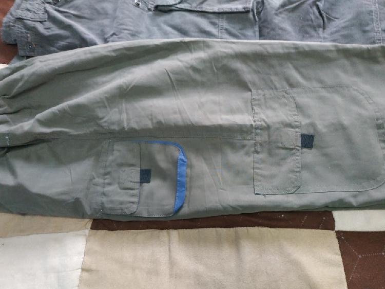 Pantalones chico,lote (2)