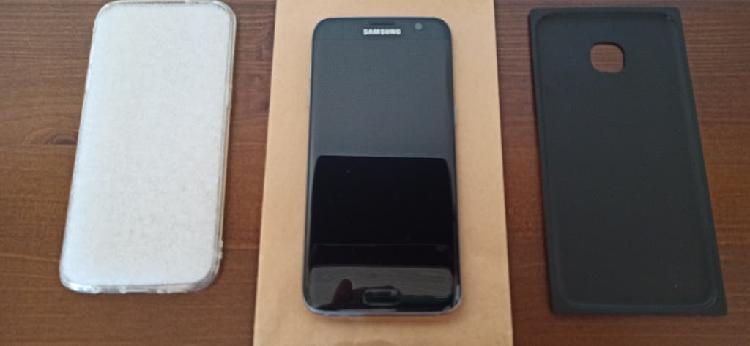 Samsung galaxy s7 edge negro