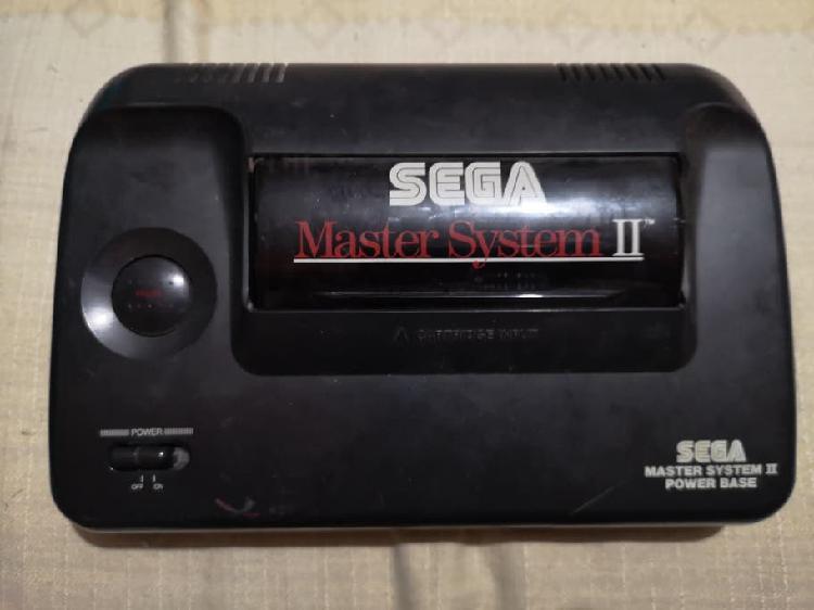 Sega master system 2.