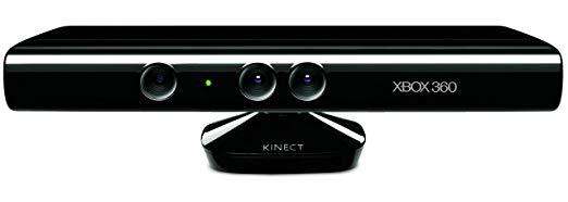 Sensor kinect para pc o xbox