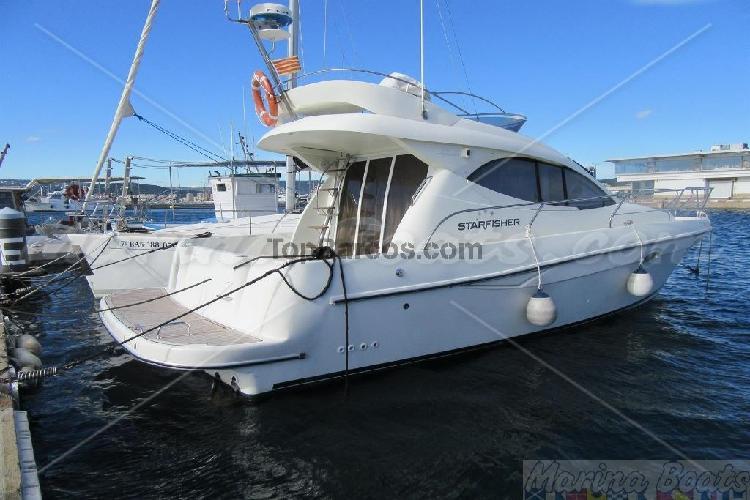 Starfisher cruiser 34