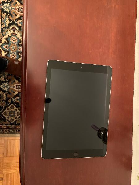 Ipad apple ipad wifi 32gb gris espacial