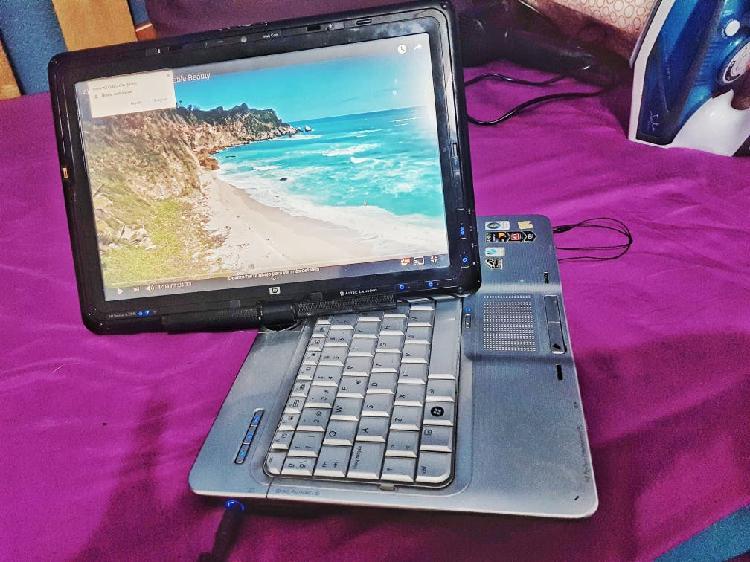 Laptop tactil hp pavilon tx2500