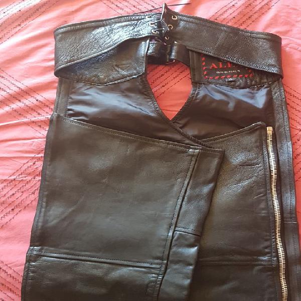 Pantalón protector piel sin estrenar