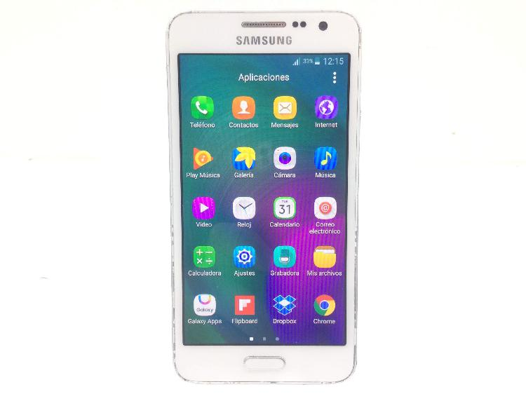 Samsung galaxy a3 1,5gb (a300f)