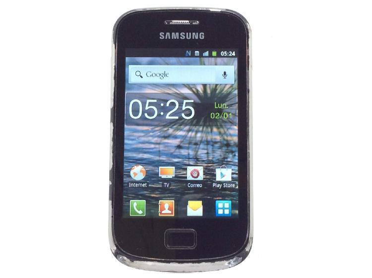 Samsung galaxy mini 2 (s6500)