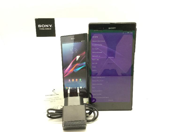 Sony xperia z ultra 4g
