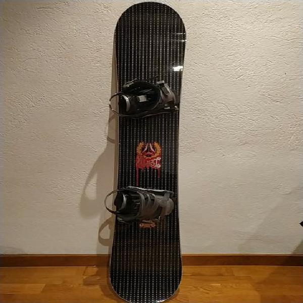 Tabla snowboard atomic alabi