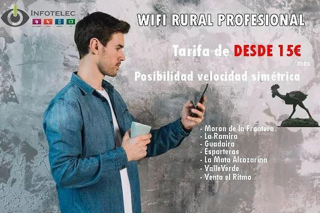 Wifi profesional