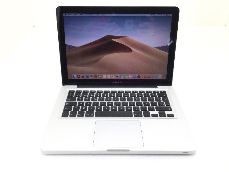 12 % portatil apple apple macbook pro core i7 2.9 13 (2012)