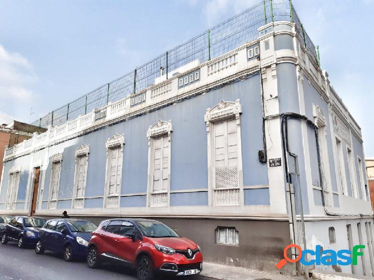 Oportunidad bancaria - edificio en zona de san josé - las palmas de gran canaria