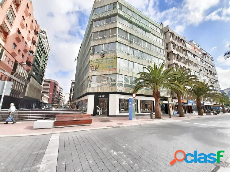 Oportunidad bancaria oficina en el parque de santa catalina - las palmas de gran canaria