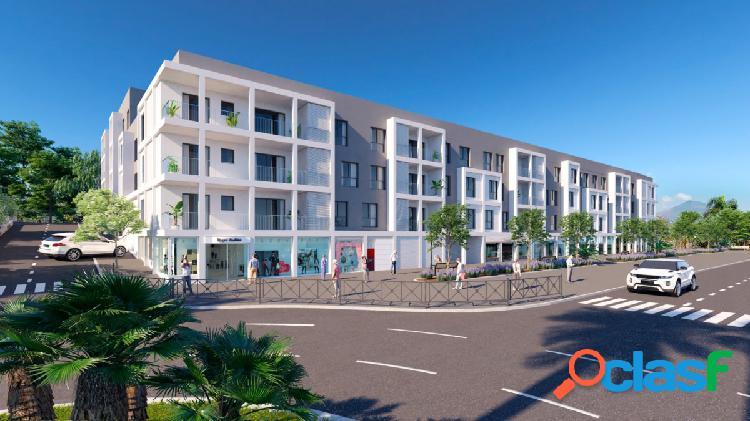Nueva construcción -residencial dora maar, viviendas de 2, 3 y 4 dormitorios en san pedro alcántara