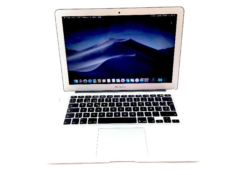 23 % portatil apple apple macbook air core i7 2.2 13 (2017)