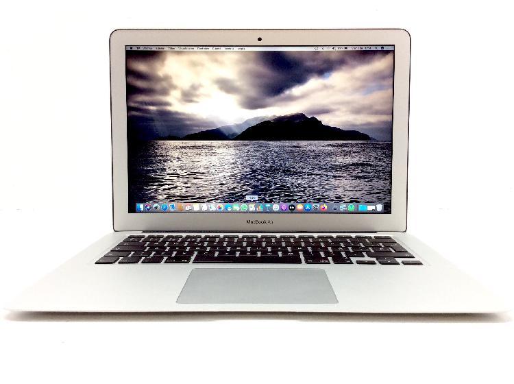 7 % portatil apple apple macbook air core i5 1.8 13 (2012)