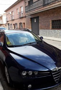 Alfa romeo 159 1.9 jtd 16v selective sportwagon