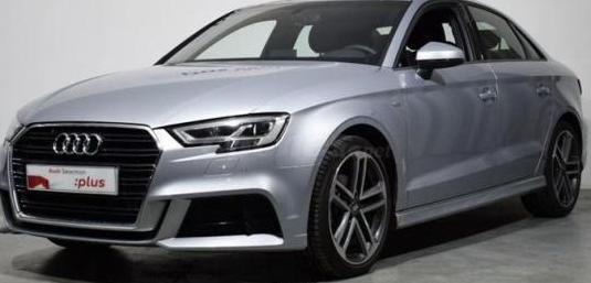 Audi a3 sedan s line 30 tdi 85kw 116cv 4p.
