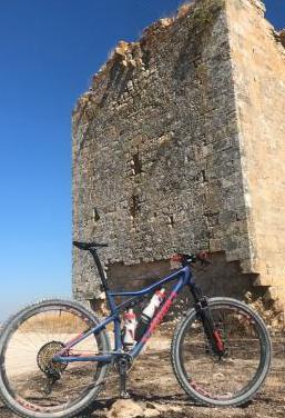 Bicicleta specialized epic swork s camaleon