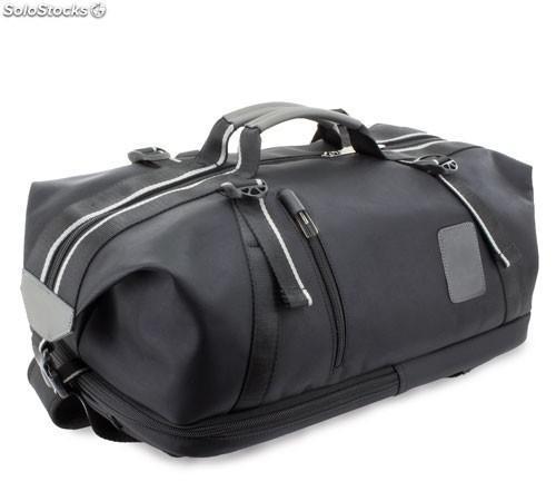 Bolsa mochila de viaje