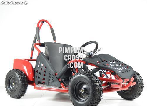 Buggy electrico 1000w