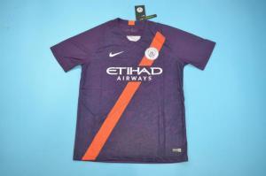 Camiseta manchester city tercera 2018-2019