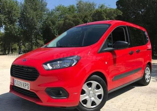 Ford tourneo courier 1.0 ecoboost 74kw 100cv ambie