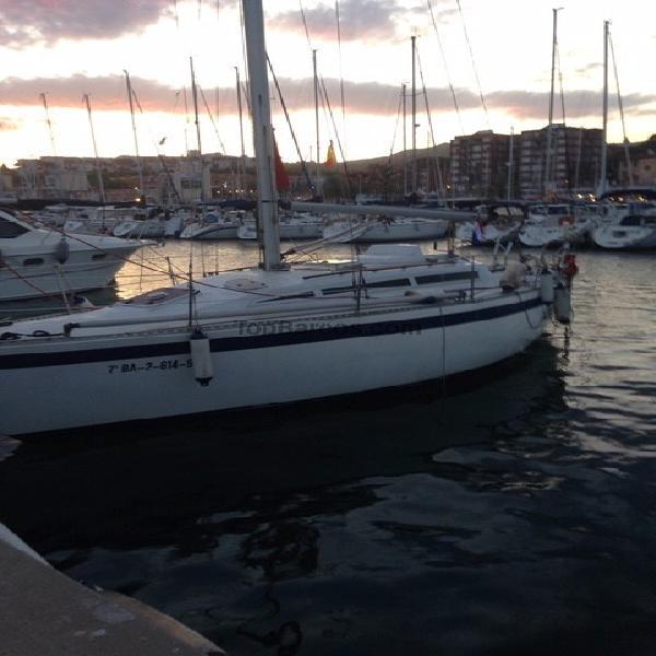 Furia yacht 33