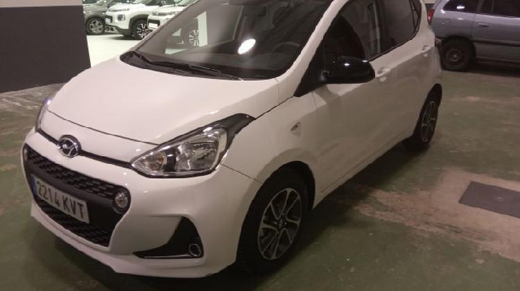 Hyundai i10 1.2 mpi tecno edition aut.