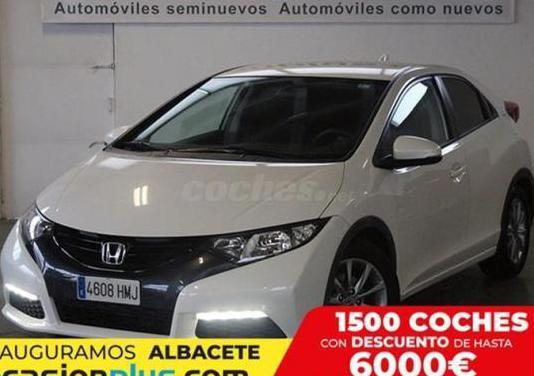 Honda civic 1.4 ivtec comfort 5p.