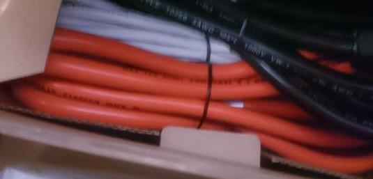 Kit de cables Pylontech
